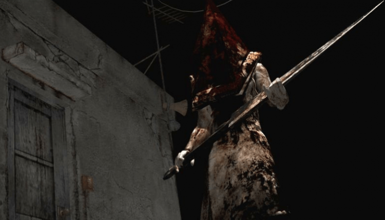 Upcoming Metal Gear Survive Event Summons Pyramid Head | Gaming News