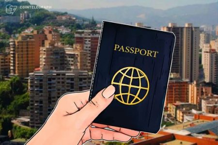 Venezuela Mandates Passport Fees Must Be Paid in Controversial Cryptocurrency Petro | Crypto
