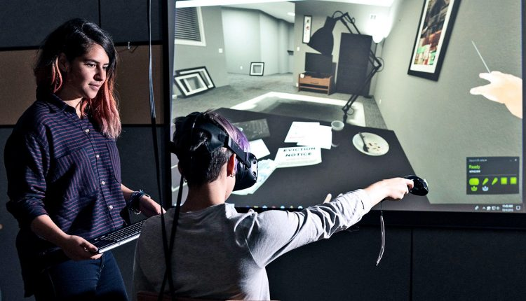 Virtual reality may boost empathy more than other media | Digital Science