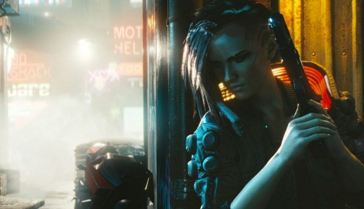 WB Games to Distribute Cyberpunk 2077 in North America | Gaming News