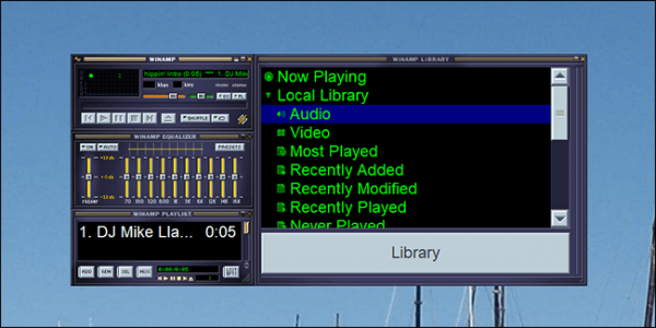 What Happened to Winamp, and Can You Use It Now? | Tips & Tricks