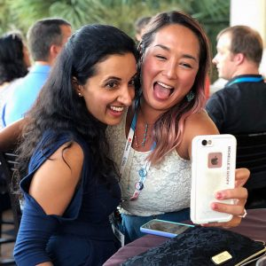 What I learned (and taught) at Fincon 2018 | Money Management