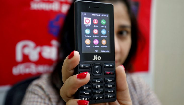 WhatsApp, Jio Campaign to Encourage Responsible Messaging Use on Jio Phone | Apps