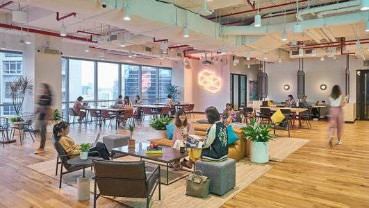 Why the We in WeWork matters | Digital Asia