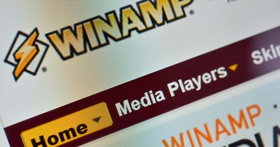 Winamp is coming back as an all-in-one music player | Apps