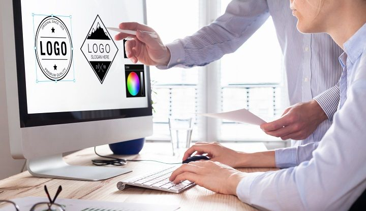 Should You Design Your Own Logo?