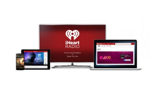 iHeartRadio is coming to Mexico   Tech Industry