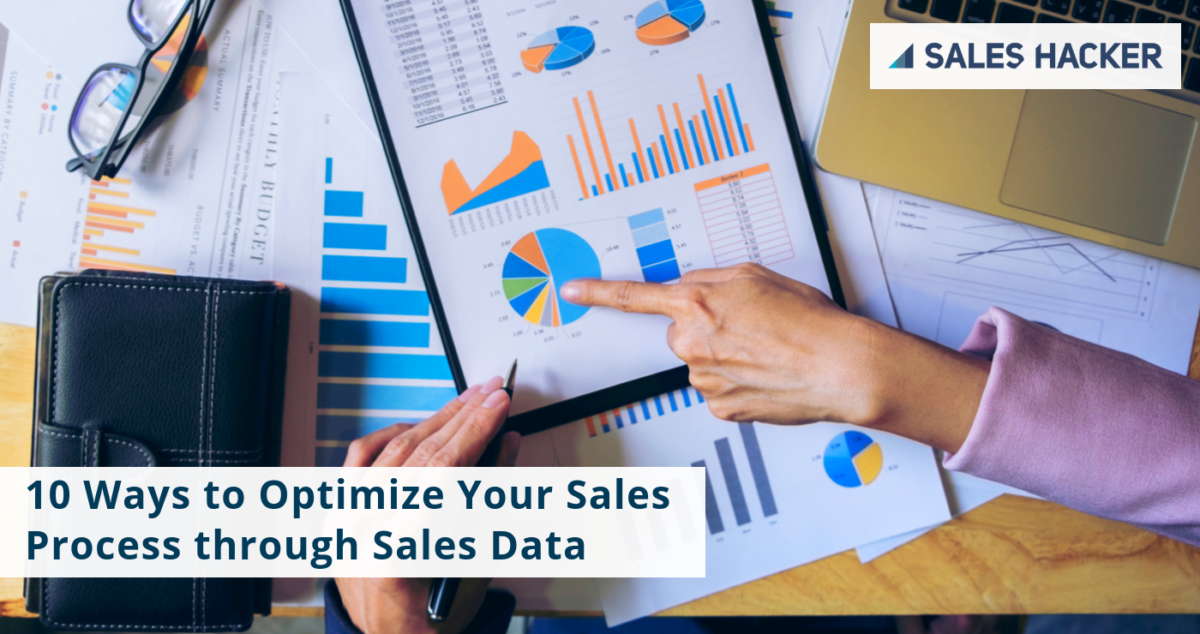 sales process automation crm data