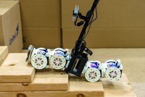 Researchers Reveal Reconfiguring Robot Design for Adaptable Tasks | Robotics