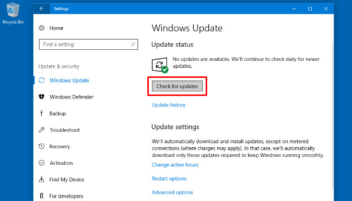 dll-windows10-update