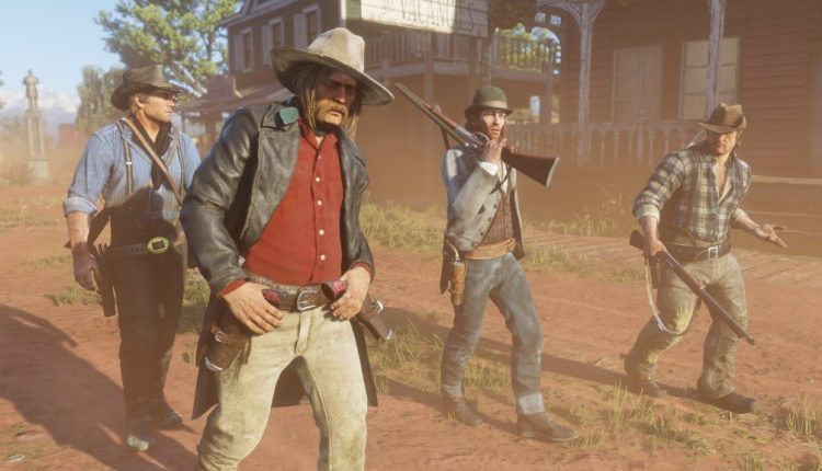 5 Essential Tips to Master Your First Hours of Red Dead Redemption 2 | Gaming News