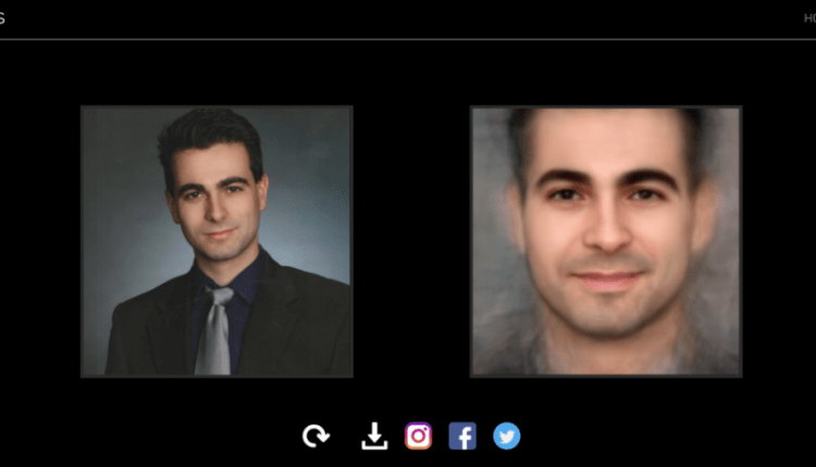 This Website Will Generate an AI Portrait of You | Tech Top