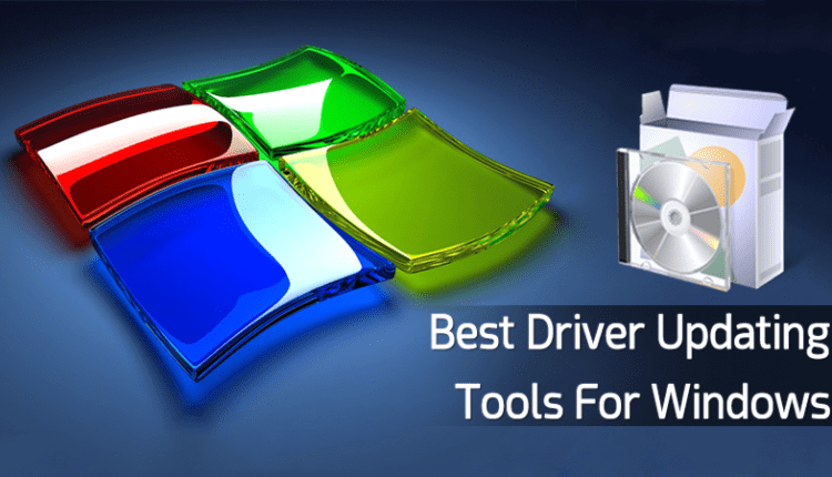 Top 20+ Best Driver Updating Tools for Windows 2018