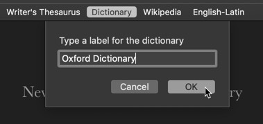 customize-dictionary-app-macos-rename-label