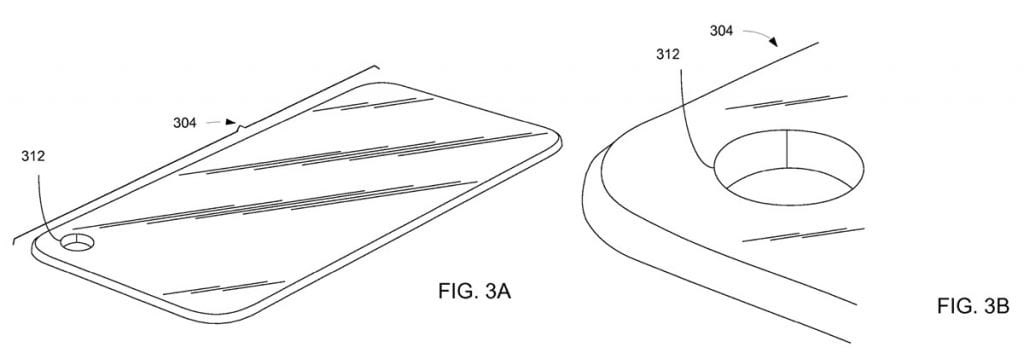 IMG 2 3 1024x353 - Apple To Launch An iPhone With In-Display Selfie Camera
