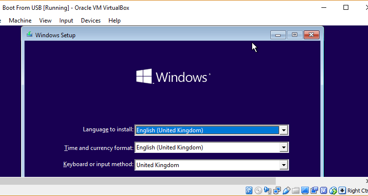 How to Boot an OS from a USB Drive in VirtualBox | Tips & Tricks