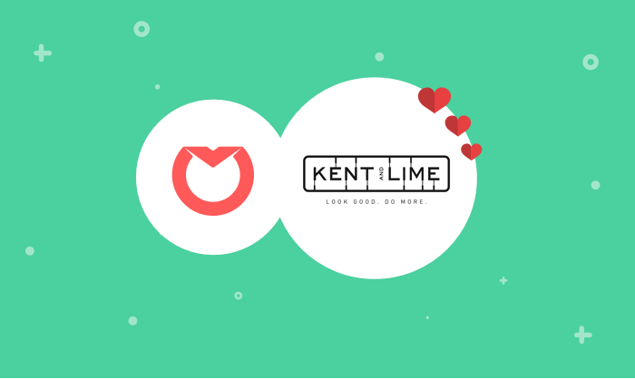 How Kent and Lime runs a personal styling business entirely online | Customer Service