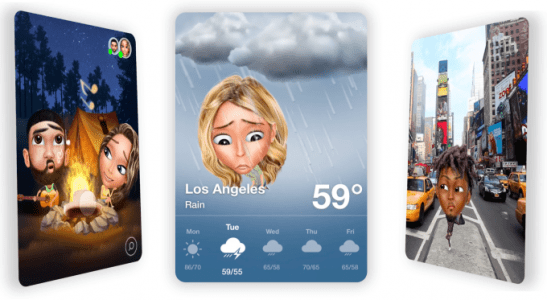 Genies brings lifelike avatars to other apps with $10M from celebrities | Apps