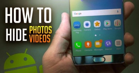 Top 8 Best Android Apps To Hide Photos & Videos | Viral Tech