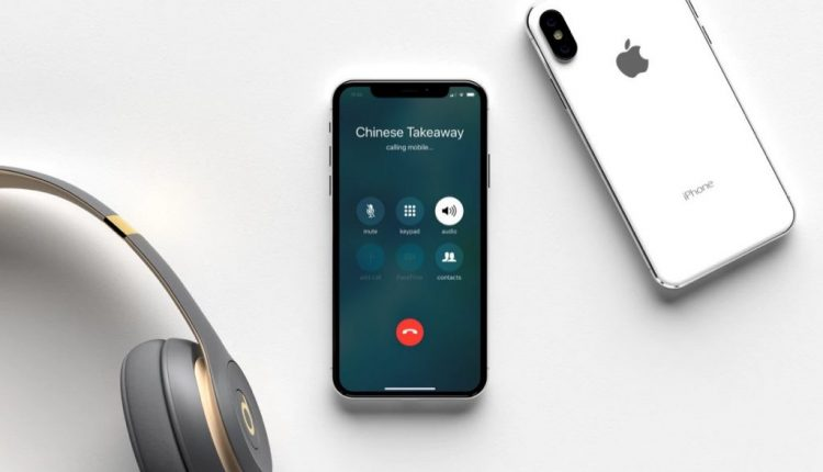 How to Call Someone and Put Them on Speaker Without Picking up Your iPhone | Mac