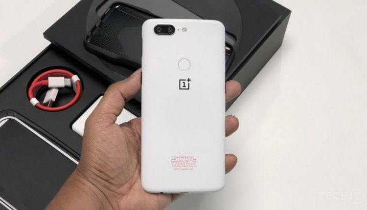 Android Pie based OxygenOS Open Beta to roll out soon for OnePlus 5 and 5T users