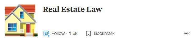 Quora Ads audience real estate law