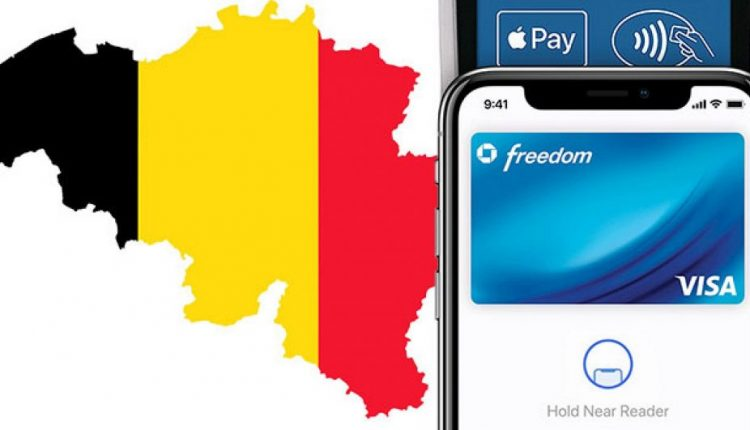 Apple Pay Expected to Launch in Belgium Tomorrow | Mac