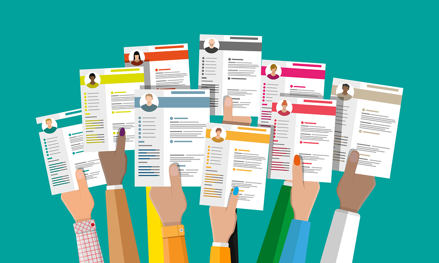 7 Ways to Improve Your Online Resume Expertise and Professional Skills Affliate Marketing