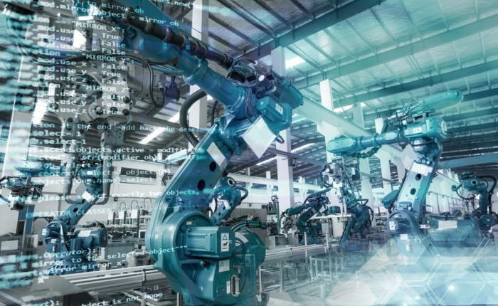 8 jobs ripe for automation   Artificial intelligence