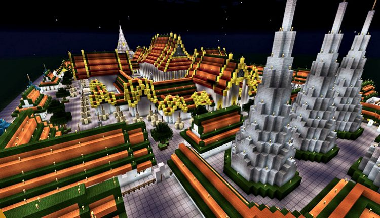 A.I. teaches Minecraft players about architecture | AI