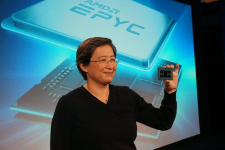 AMD continues server push, introduces Zen 2 architecture | Virtual Reality