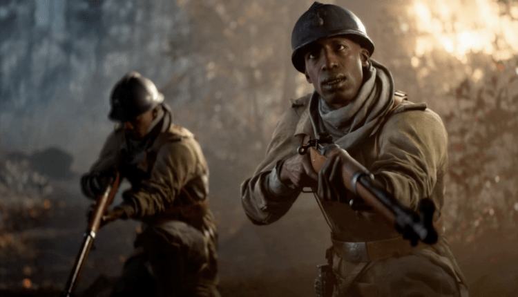 After A Rough Beta, Battlefield 5 Is Looking Good   Gaming News