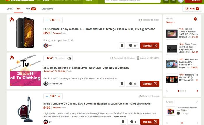 Best Sites to Help You Find the Best Black Friday Deals   Tips & Tricks