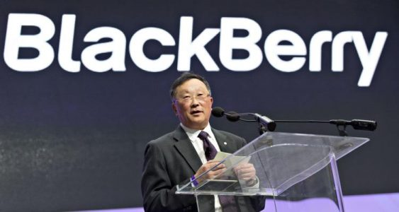 BlackBerry is buying Cylance for $1.4 billion to continue its push into cybersecurity | Artificial intelligence