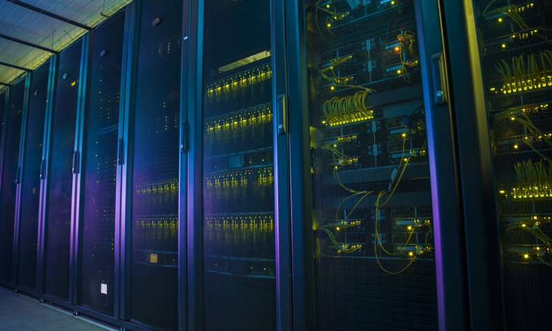 Computing faces an energy crunch unless new technologies are found
