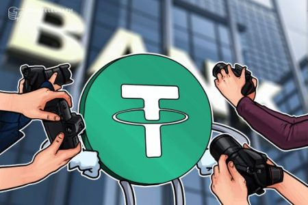 Controversial Stablecoin Tether Confirms New Banking Partner Deltec After Weeks of Rumors   Crypto