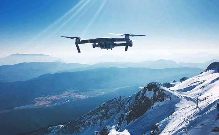 Critical authentication flaw in DJI drone web app fixed | Tech Industry