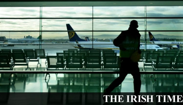 Cybercrime not responsible for Dublin Airport radar problem