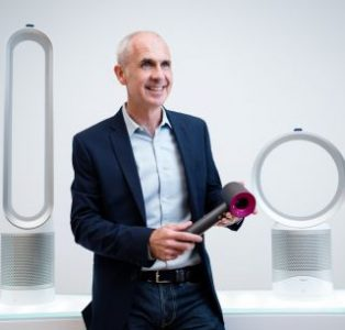 Dyson Global CEO talks UAE growth and electric car plans | Tech Top