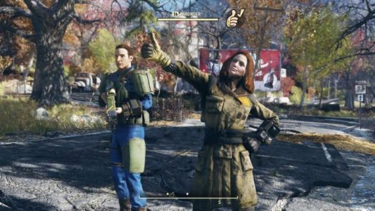 Fallout 76 Power Armor Contest Offers Free Xbox Live Gold for Life | Gaming News