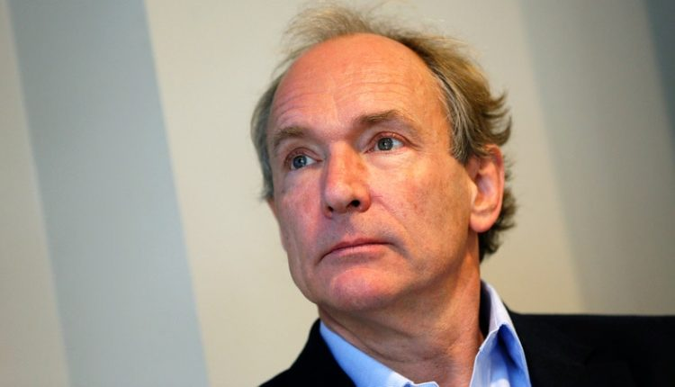 Father of Web, Tim Berners-Lee, Says Tech Giants May Have to Be Split Up | Industry