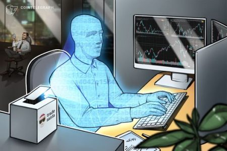 Festive, Free Automated Trading Bot Can Be Set Up in 10 Minutes | Crypto