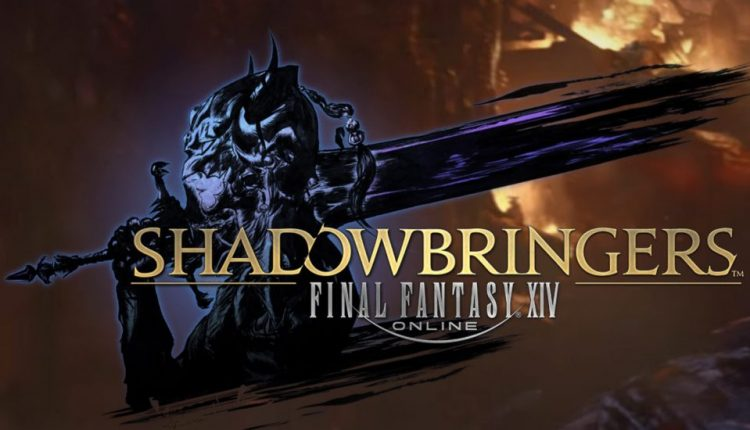 Final Fantasy XIV: Shadowbringers expansion releases summer 2019 | Gaming News