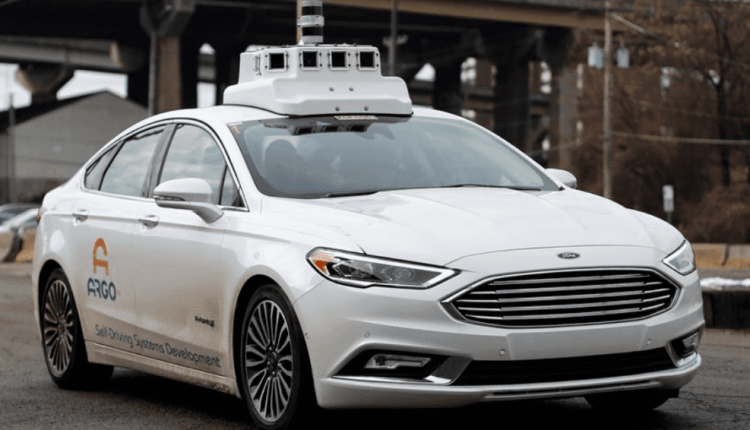Ford launching a huge robo-taxi service in 2021 at half the price of UBER