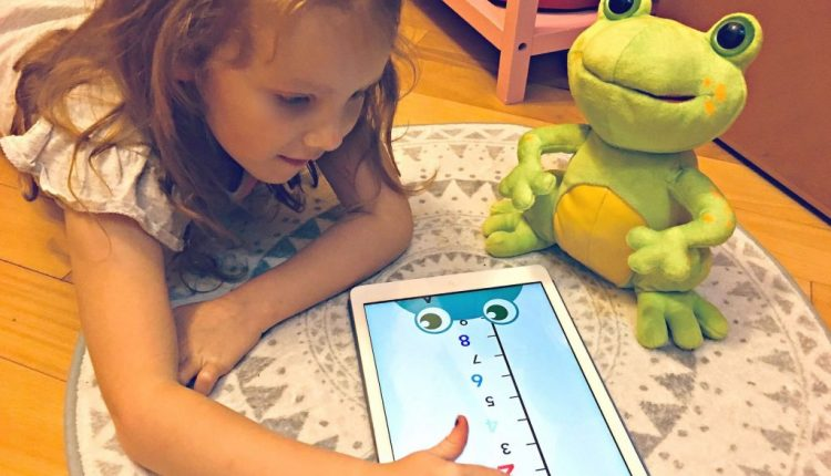 FroggySMART Smart Interactive Toy | Tech Gadgets