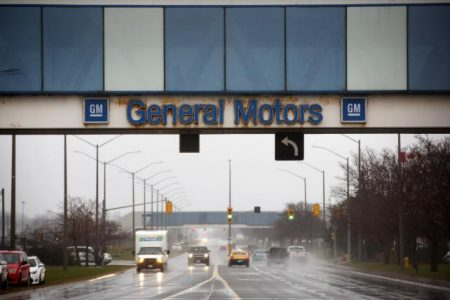 GM plans 10,000 job cuts, five plant shutdowns in North America | Advertising