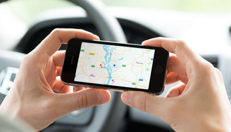 Google Maps Takes on Facebook Pages with In-App B2C Interaction   Social Media