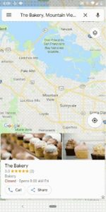 news-google-maps-messages-bakery