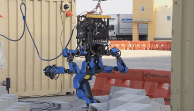 Google closes bipedal robot unit Schaft, staff dispersed