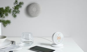 Google launches DIY smart Nest Thermostat E